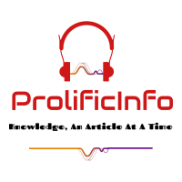 ProlificInfo